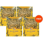 3 Boxes Premium American Ginseng Root Small Pearl Size 4oz