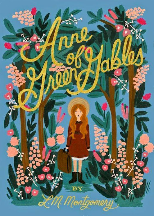 ANNE OF GREEN GABLES | HERE'S WHAT HAPPENED