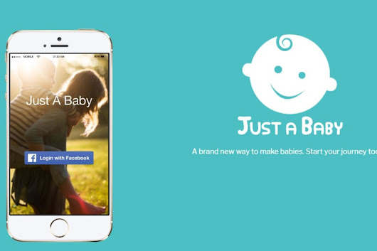 Swipe right for... a sperm donor? New app matches parents-to-be