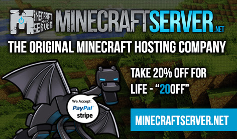 Reliable and Affordable Minecraft Server Hosting