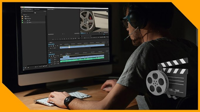 [100% Off UDEMY Coupon] - Video Editing for Beginners - Complete Shotcut Masterclass