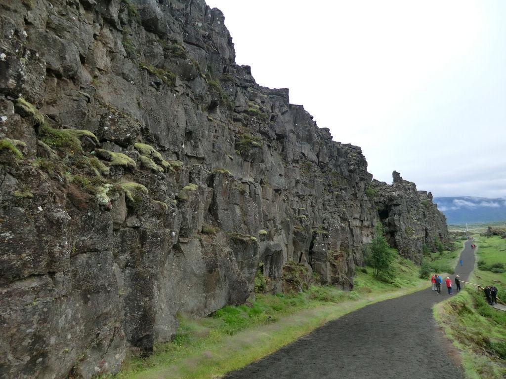 A Dorsal Meso-Atlântica na Islândia 05