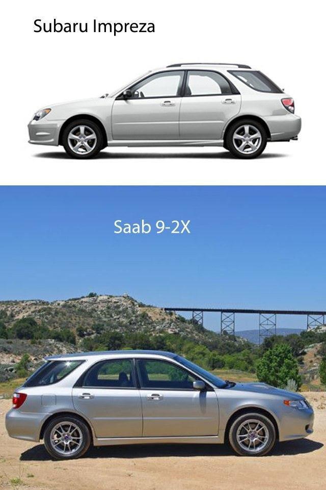 Car Twins