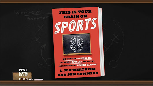 The hidden psychology behind sports teams, coaches and their fans
