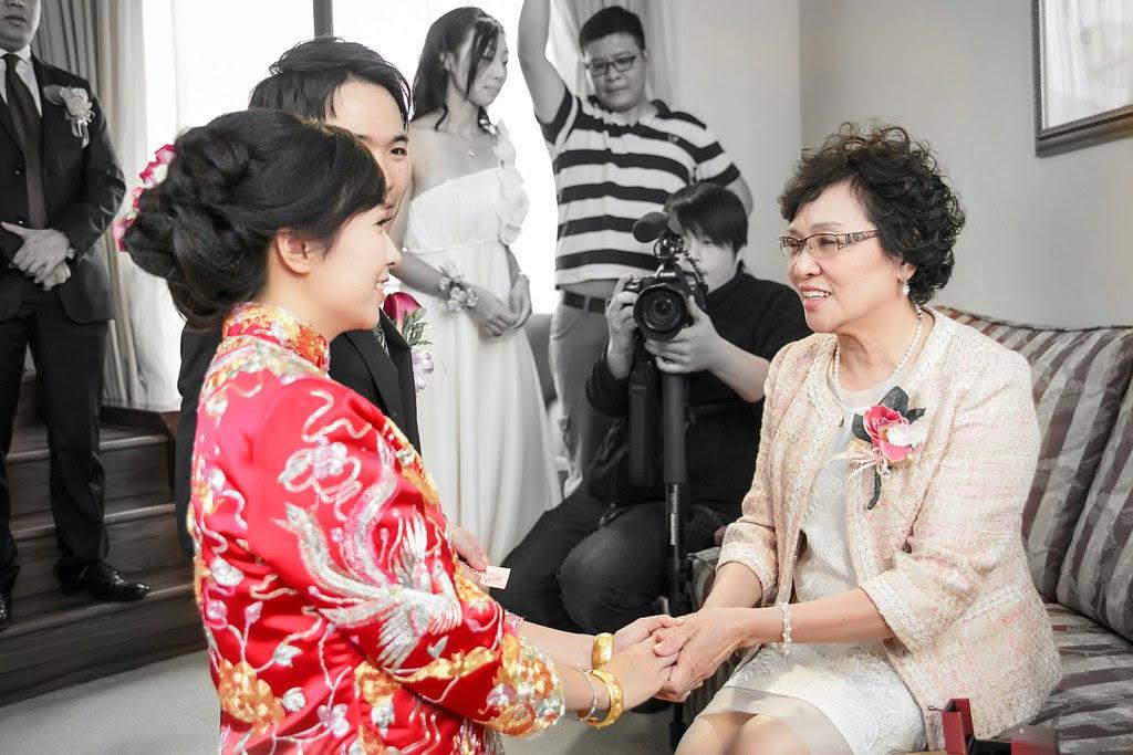 Wah&Wei 婚禮紀錄 (30)