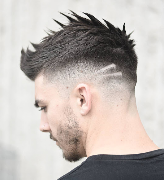 European Haircut Trends For Men In 2017