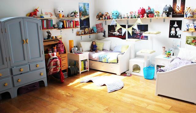 Inky's Room