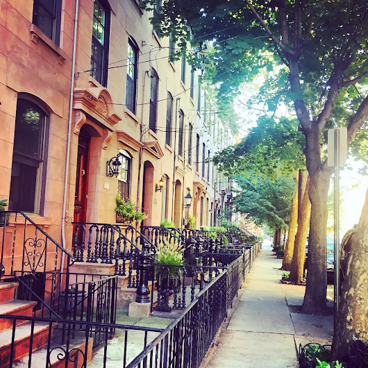 Hoboken Girl's Weekend Events Guide: Labor Day Weekend {2015} Edition