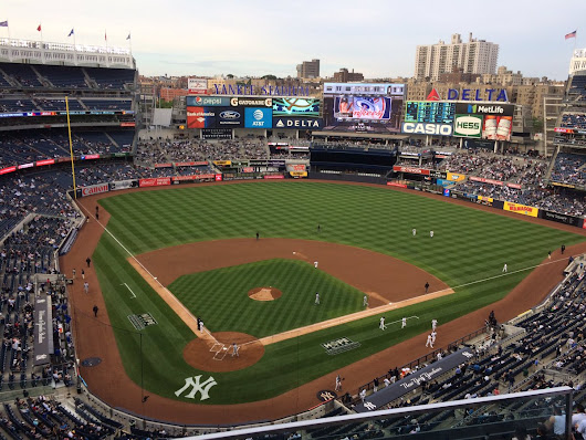 Our Official Review of Yankee Stadium, Home of the New York Yankees