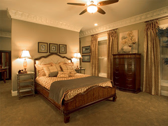 Affordable, Stylish Bedroom Ceiling Design Ideas   The House Designers