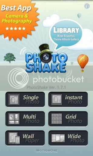 b8f575a5 PhotoShake Pro 1.8.7 (Android)