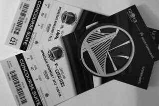 Golden State Warriors - Tickets