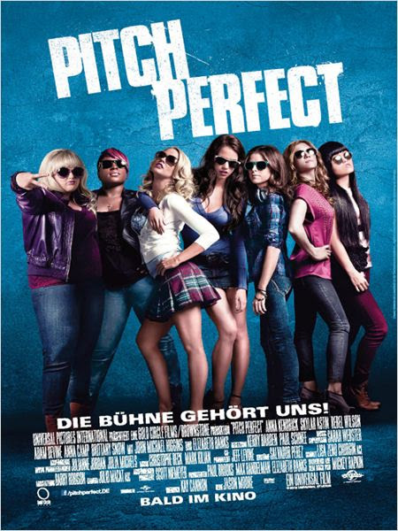 Pitch Perfect : Kinoposter