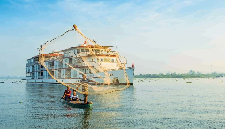 Things to do in mekong delta 4