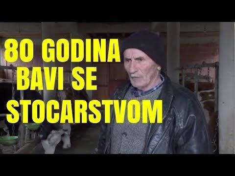 Priča o stočaru Ademu Laliću iz Plava