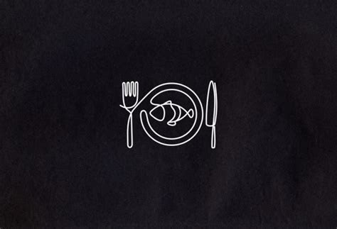 desain logo restoran makanan elegieuse