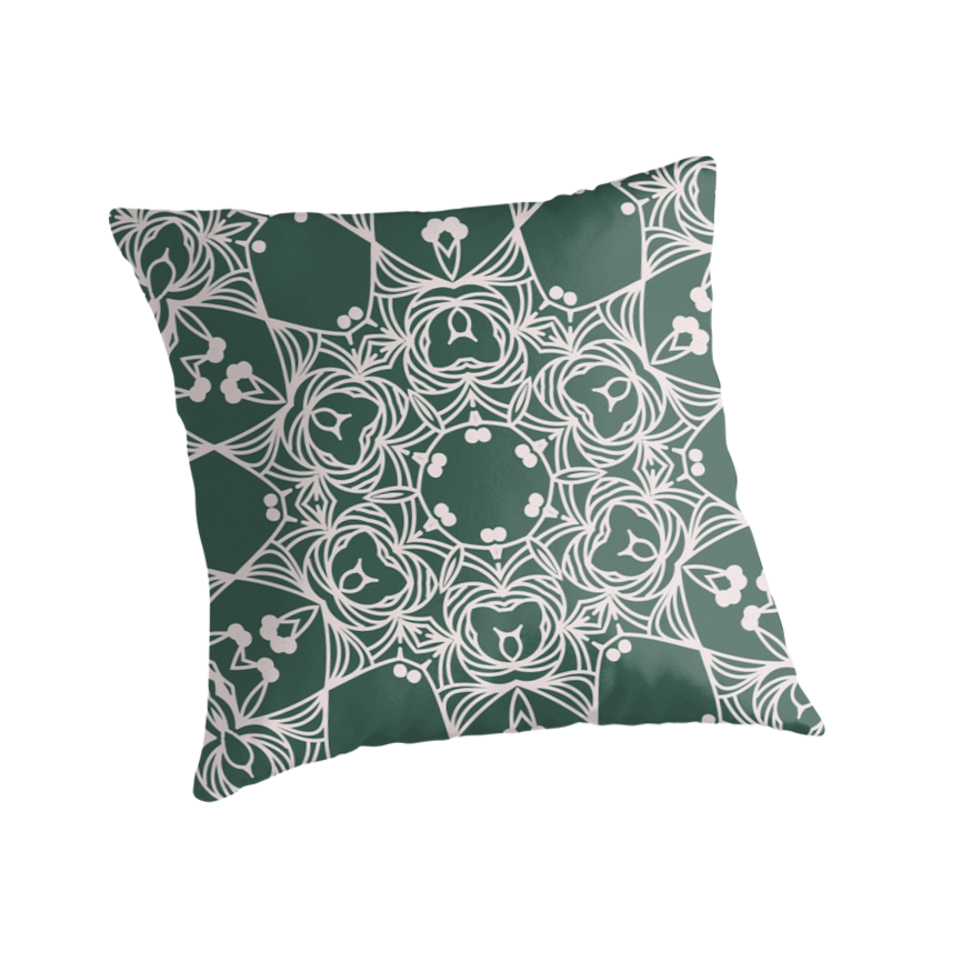http://www.redbubble.com/people/torriphoto/works/23620637-abstract-line-design-with-arabesque-ornament-on-green?asc=u&p=throw-pillow&rel=carousel