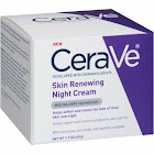 CeraVe Skin Renewing Night Cream - 1.7 oz jar