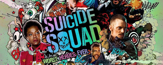 The Real Suicide Squad | Fatherhood Factor