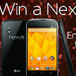 Google Nexus 4 Giveaway at AndroidHeadlines.com! | Android Headlines - Android News, Phones, Tablets, Apps, Reviews, Rumors