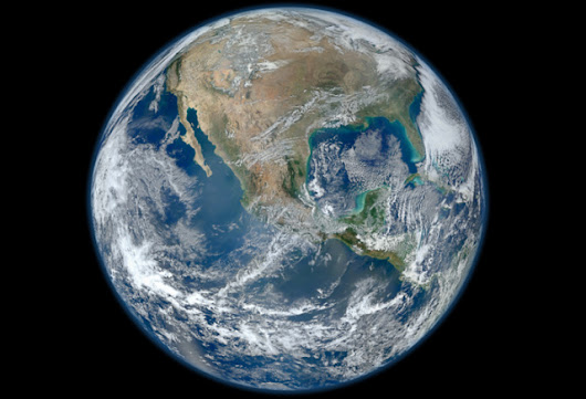 House Science Committee guts NASA Earth sciences budget