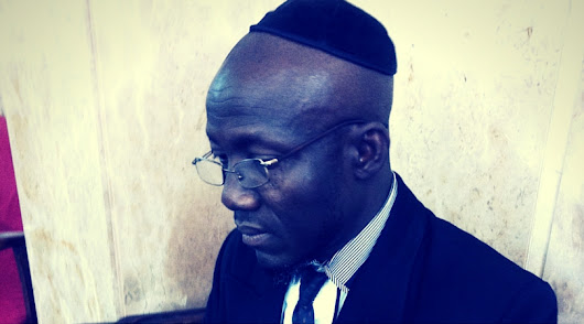 Being Igbo in Israel, A Conversation with Chief Hiben Daniel