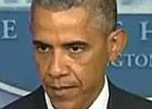 Obama discute resposta à  queda de avião (Reprodução/GloboNews)