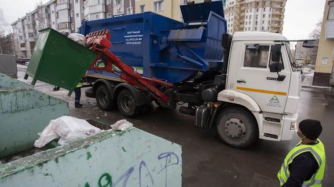 «Югра-Экология» ответила на претензии «Зелёного Фронта»