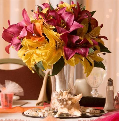 Tropical Wedding Decorations   Buy, Sell, Trade or