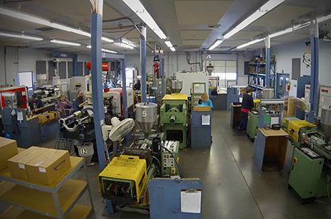 Plastic Injection Molding in Vancouver, Wa | Rex Plastics