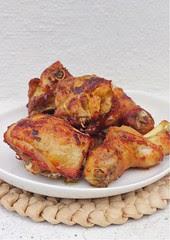 hungryc - kunyit chicken