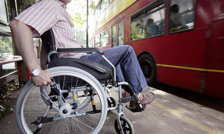 Disabled people win bid to protect independent living fund
