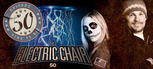 The Electric Chair 050: Little Reaper | The Electric Chair