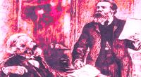 (Il socialismo borghese vuole la borghesia senza il proletariato) 2. Il socialismo conservatore o borghese Una parte della borghesia desidera di portar rimedio agli inconvenienti sociali, per garantire l'esistenza della […]