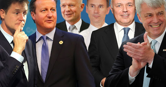 'Selling off NHS for profit': Full list of MPs with links to private healthcare firms