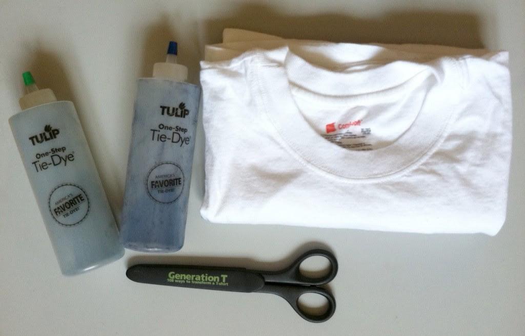 Smock tee materials generation-t.com