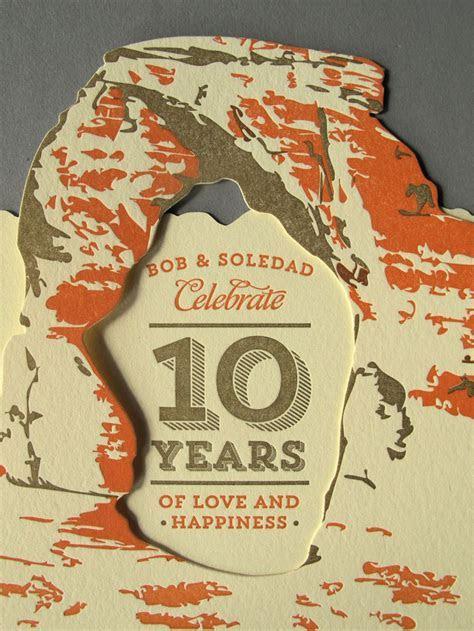 FPO: Bob and Soledad Anniversary Party Invitations