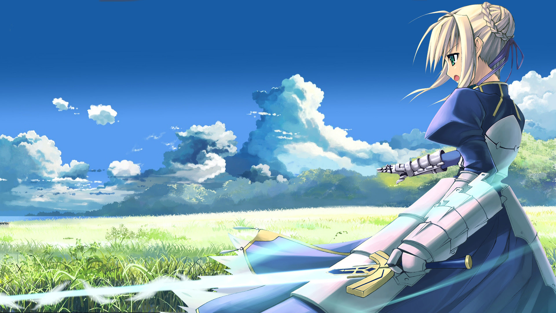 Anime Wallpapers 1920x1080 (81+ images)
