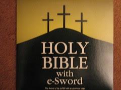 Creationists Holy Bible E-Sword