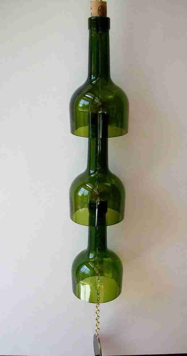 dinfo.gr - Έχετε άδεια γυάλινα μπουκάλια; Δείτε τι μπορείτε να φτιάξετε με αυτά!