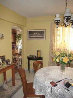 Dining room left