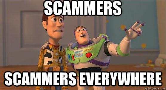 Whoscall - Aplikasi Terbaik Untuk Kesan Scammer