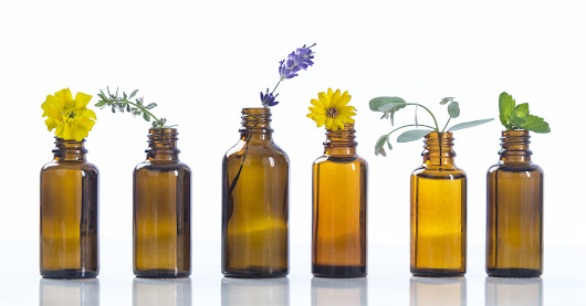 Aromatherapy: Triggering Our Healing Process | Marque Medical