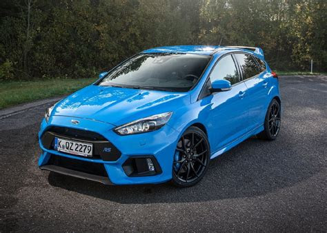 ford focus rs carstuff