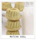Matcha Gugl