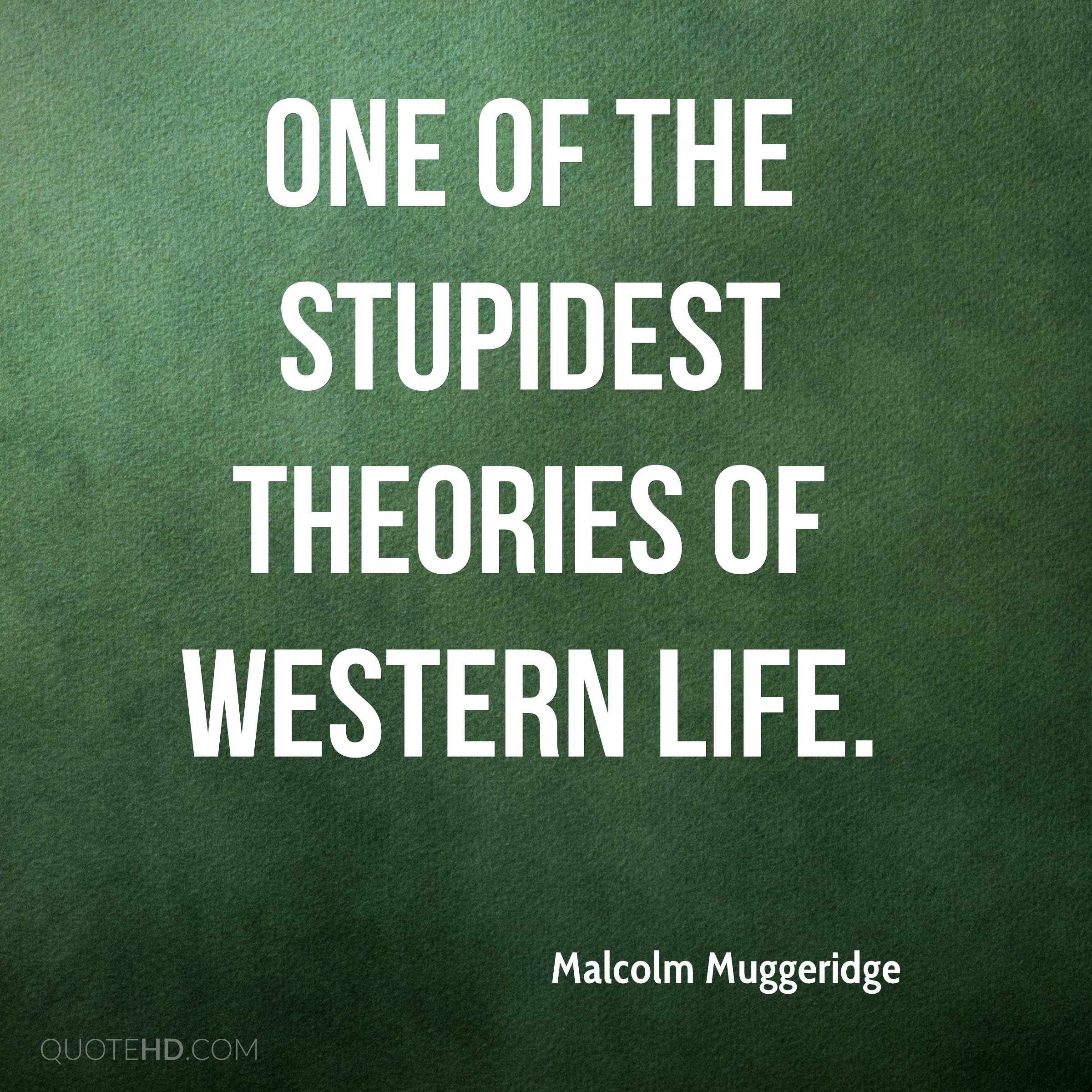 Malcolm Muggeridge Quotes Quotehd