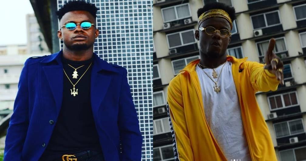 Why a lot of Nigerian artistes are into Yahoo Yahoo – Singer Weflo