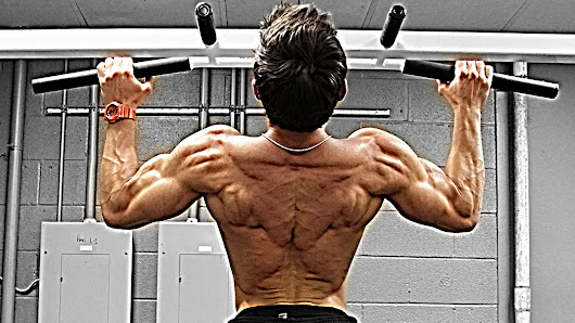 What Are The Best Back Building Exercises?