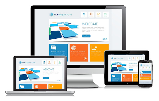 Responsive Design Mobile & Web Application Programmers - Essential Designs
