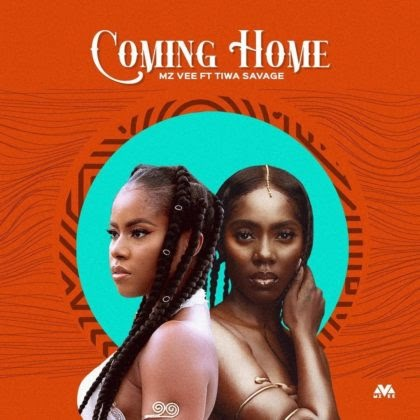 Ghanaian Songstress MzVee Enlists Tiwa Savage For 'Coming' | LISTEN